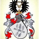 Wappen des Märkisch/Prignitzer Geschlechtes